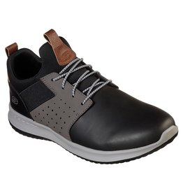 Skechers Men's Delson - Axton