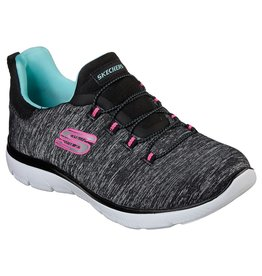 Skechers Women's Summits-Quick Getaway