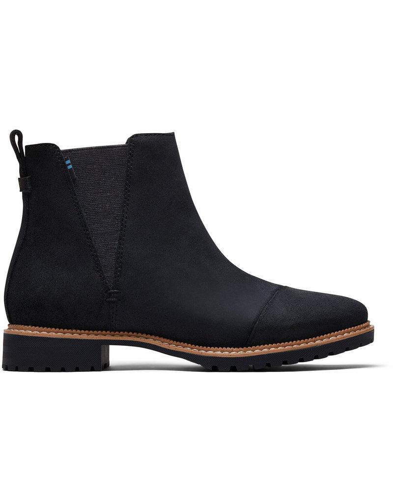 TOMS Women's Cleo Boot - 91af
