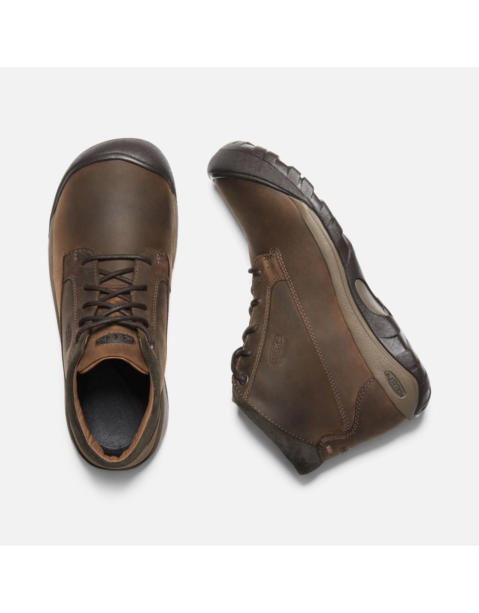 Keen Men's Austin Casual Boot - WP - 91af