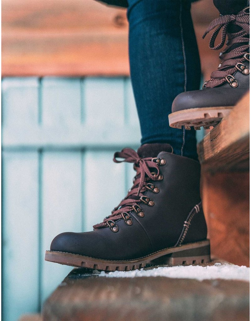 Kodiak Women's 6 Inch Fernie Boot WP - 91af