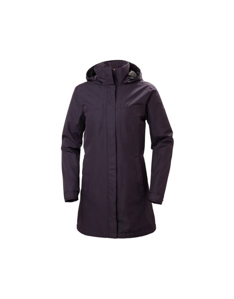 Helly Hansen Women's Aden Insulated Coat - 91af