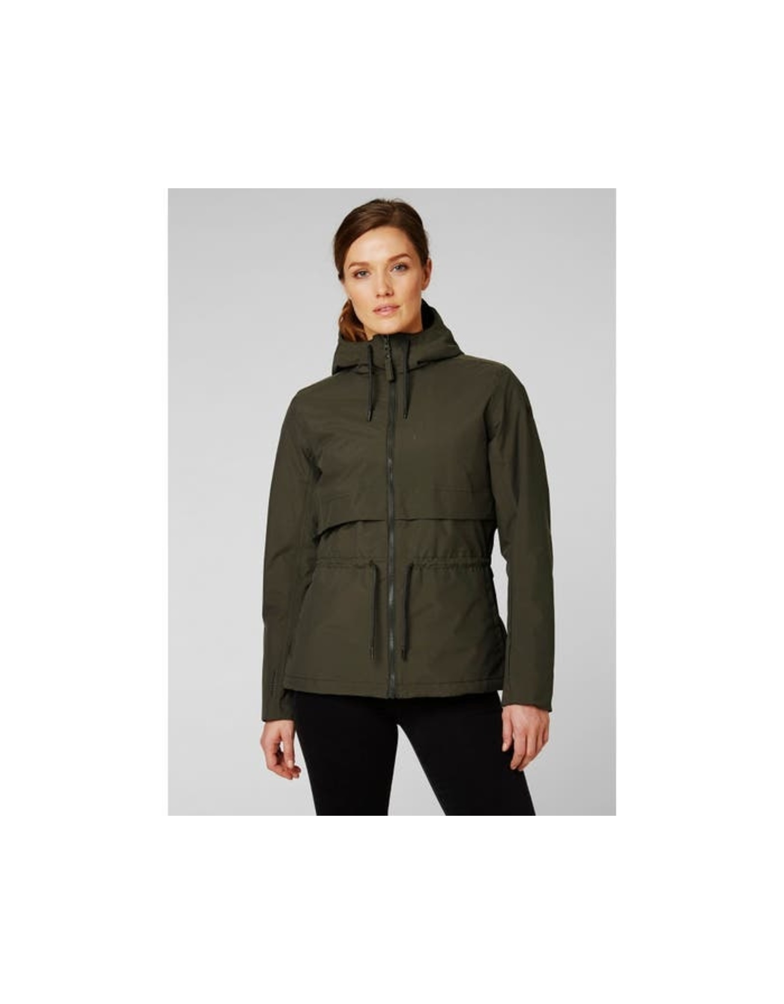 Helly Hansen Women's Boyne Jacket