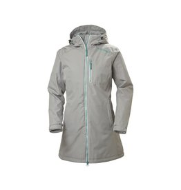 Helly Hansen Women's Long Belfast Winter Jacket - 91af