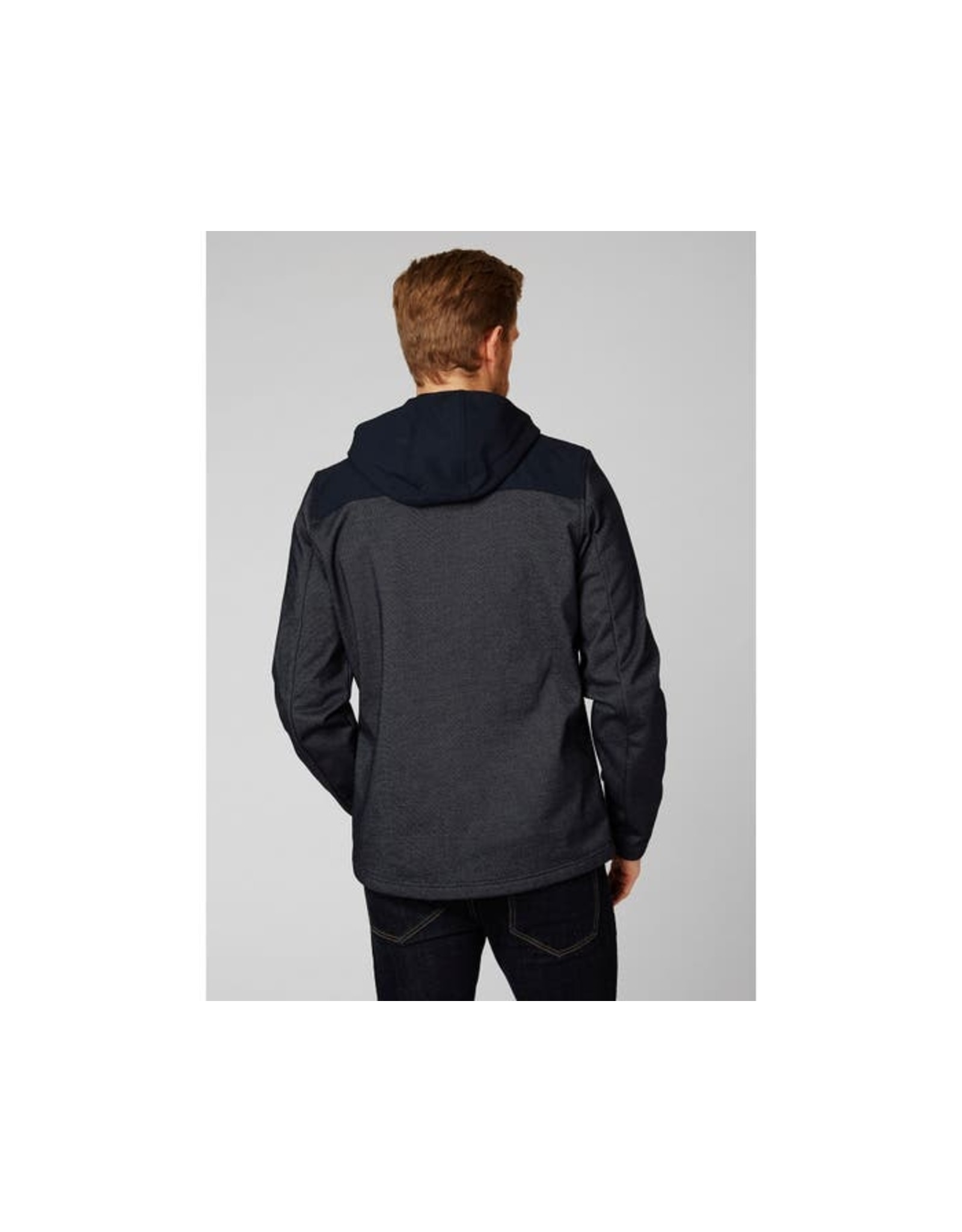 Helly Hansen Men's Vanern Midlayer