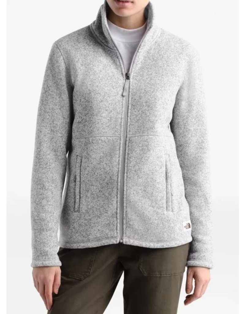 The North Face Women's Crescent Full Zip - 91af