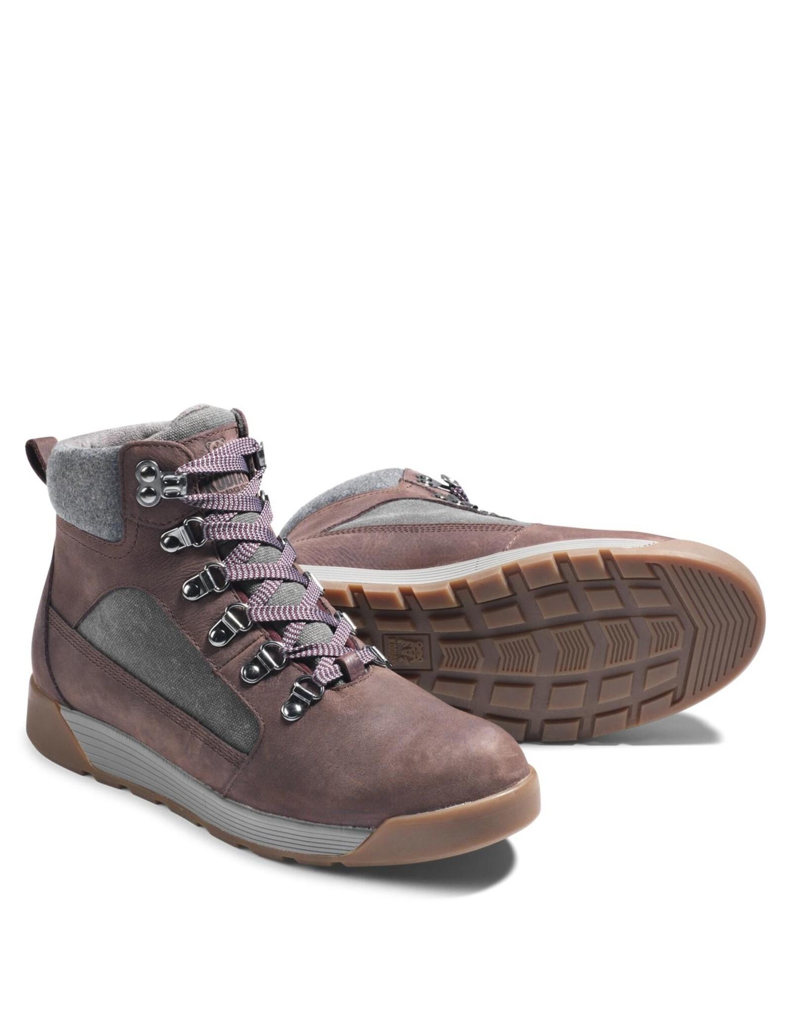 Kodiak Women's 5 Inch Fundy Boot -SP - 91af