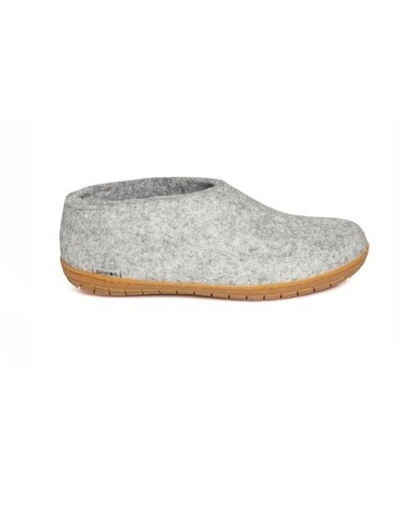 Glerups Glerups Shoe Natural Rubber Sole - 91af