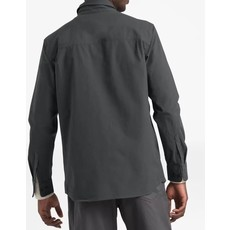 The North Face Men's LS BTTLMNT Shirt- 91af