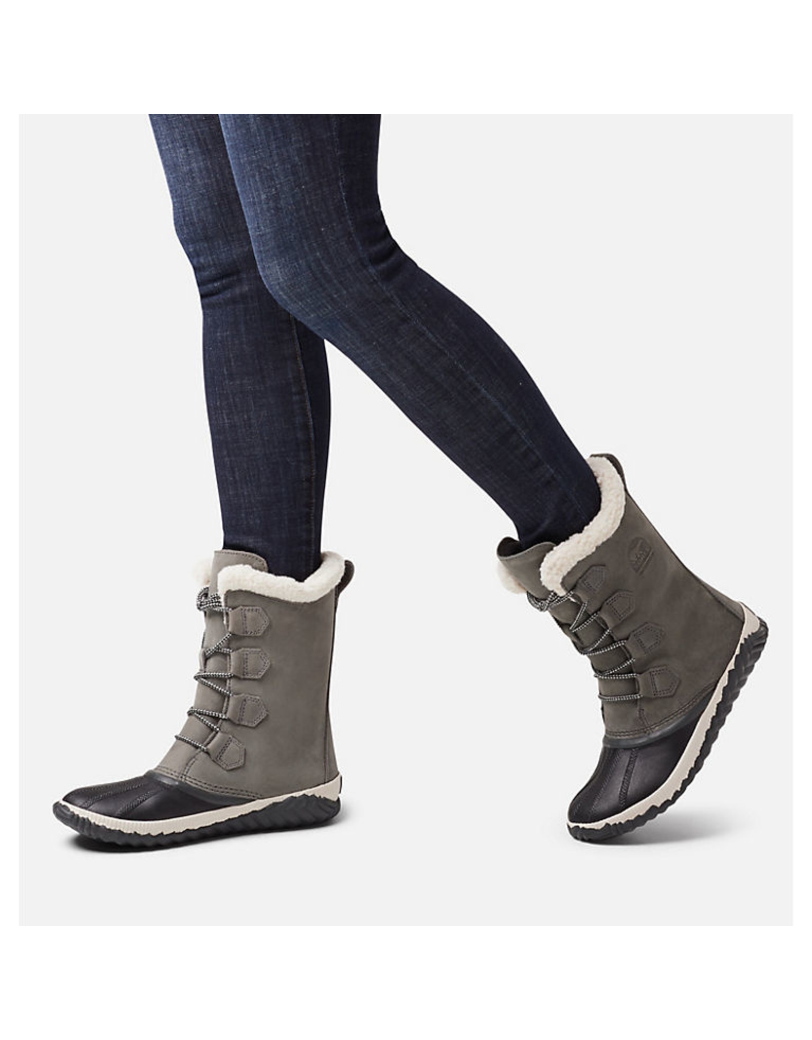 Sorel Women's Out n About Plus Tall - 91af
