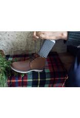 TOMS Men's Navi Boot Distressed Leather - 91af