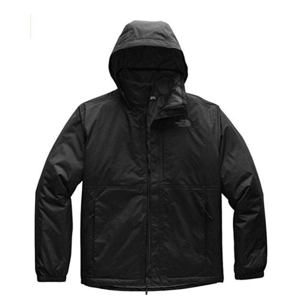 The North Face Men's Resolve Insulated  Jacket- 91af
