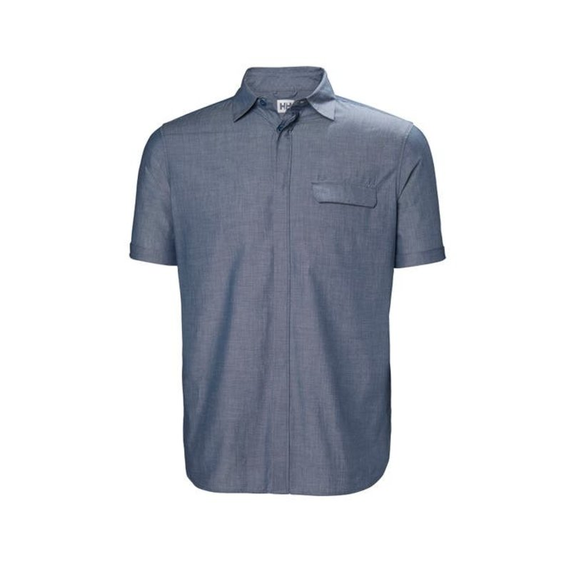 Helly Hansen Men's Huk SS Shirt