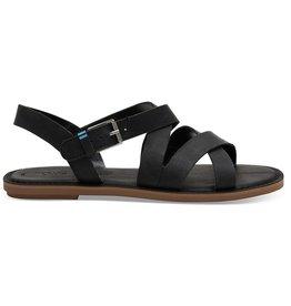 TOMS Women's Sicily Sandals