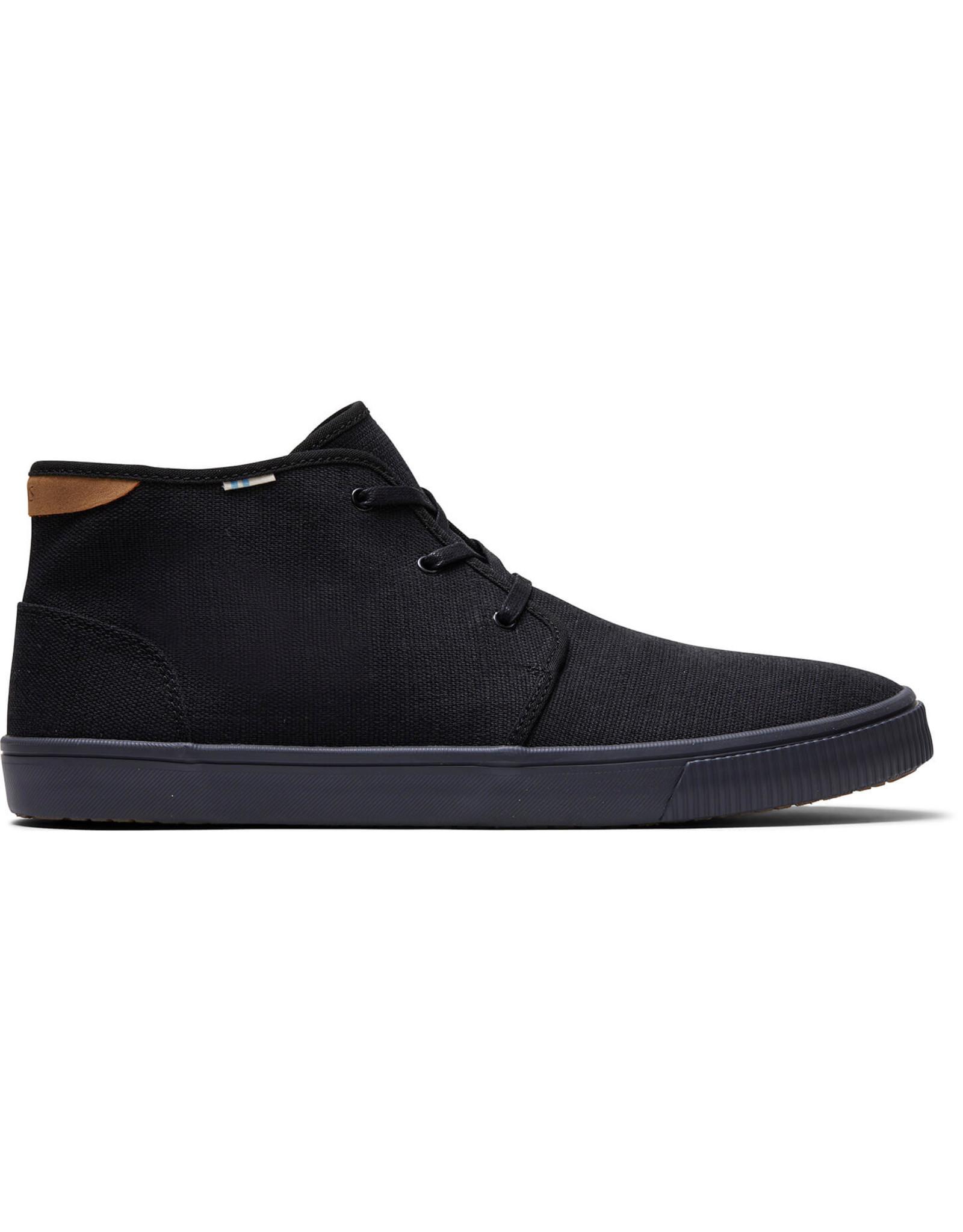 TOMS Men's Carlos Mid Sneaker