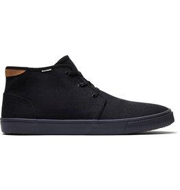 TOMS Men's Carlos Mid Sneaker - 91af