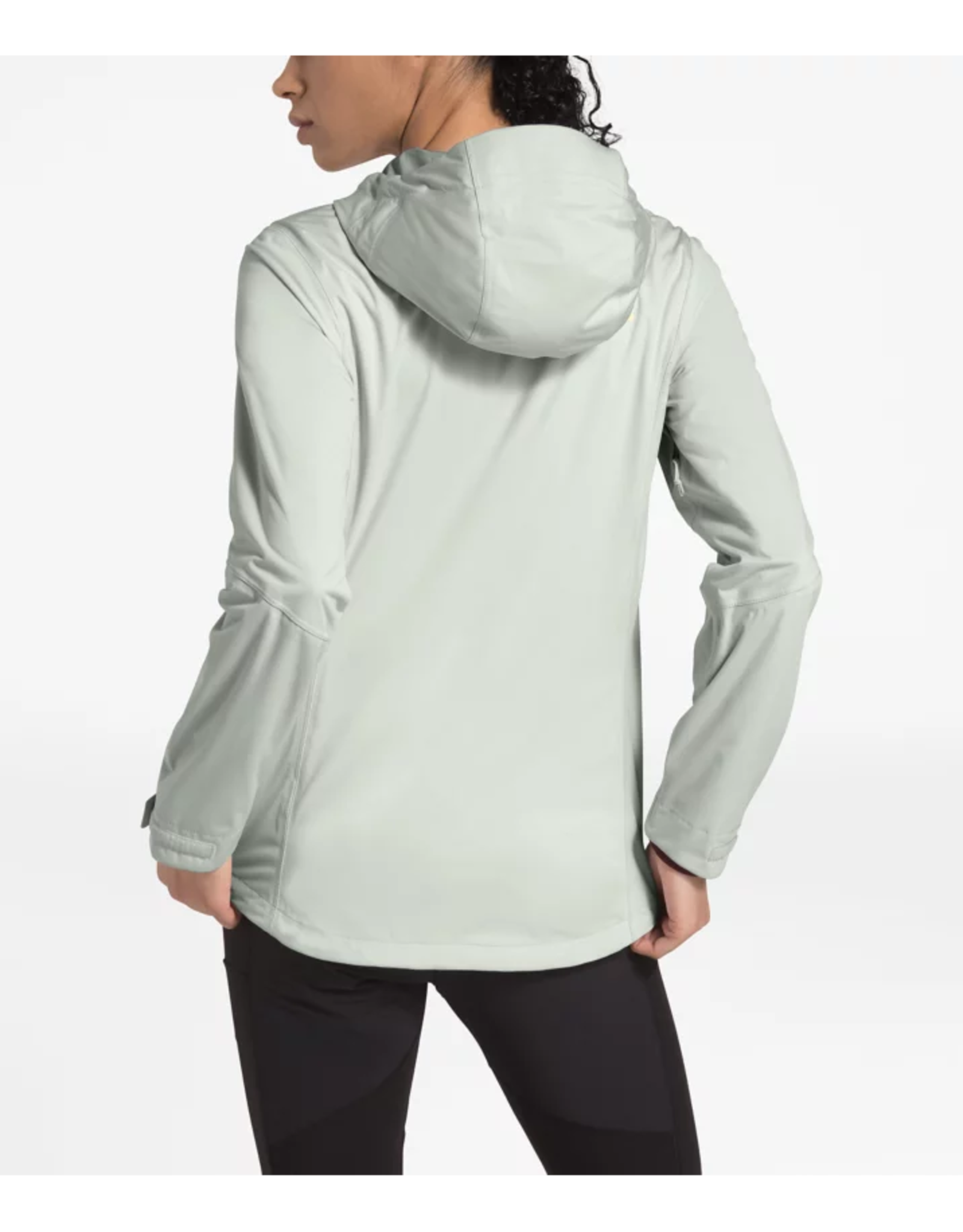 The North Face Women's Allproof Stretch Jacket - ps20