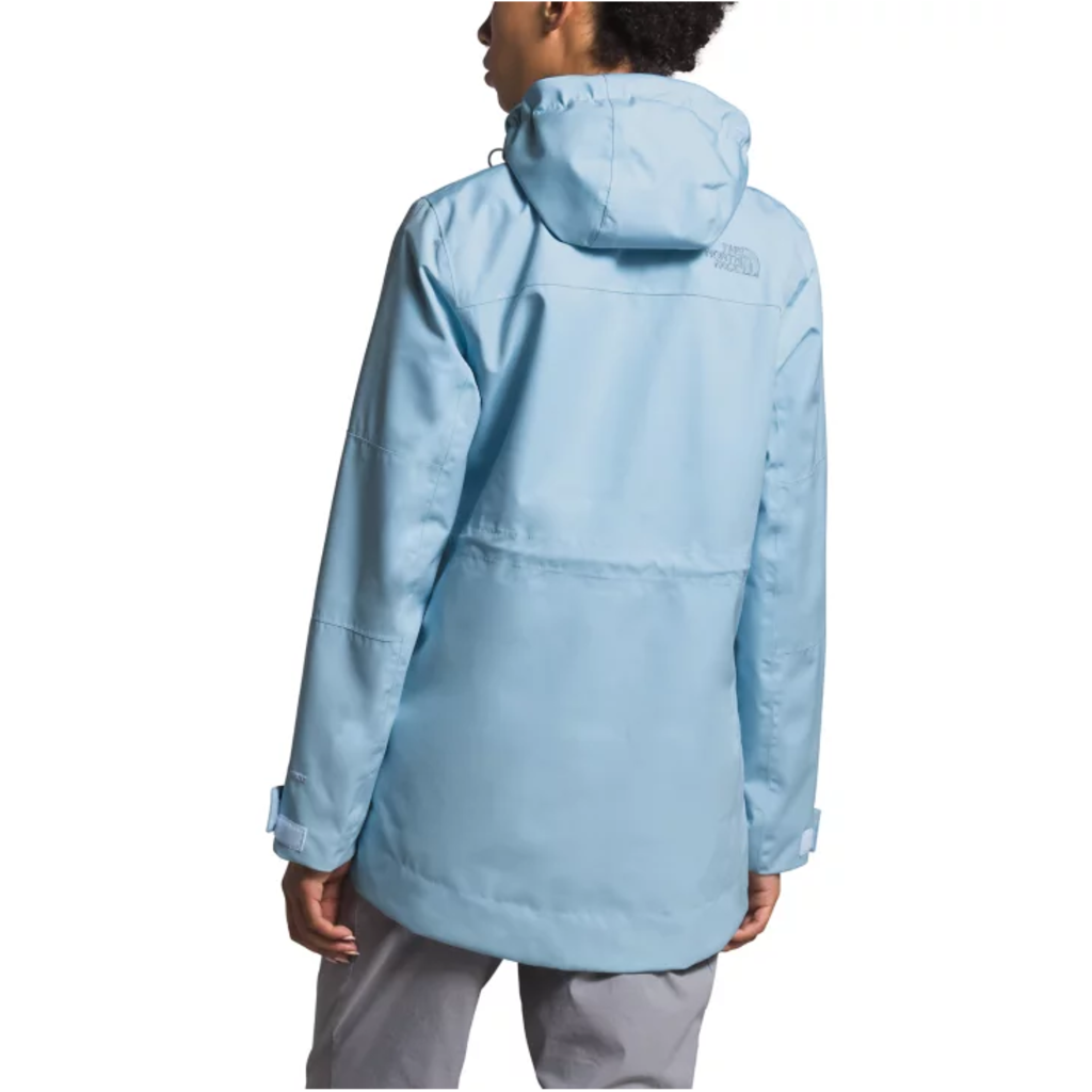 The North Face Women's Westoak City Trench - ps20