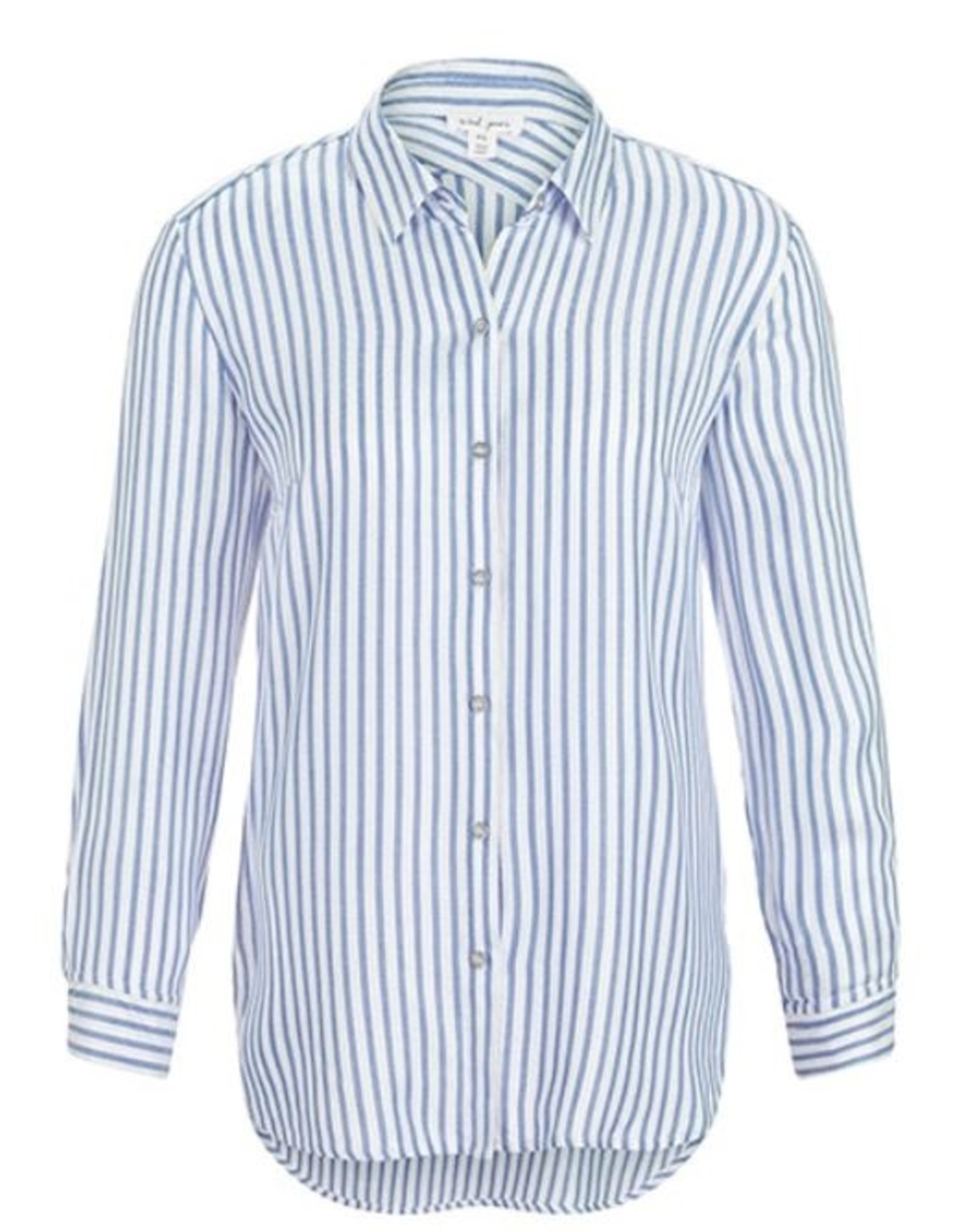 Tribal Loose Fit Long Shirt - 20ps