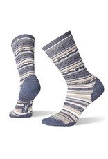 Smartwool W Ethno Graphic Crew - 20ps