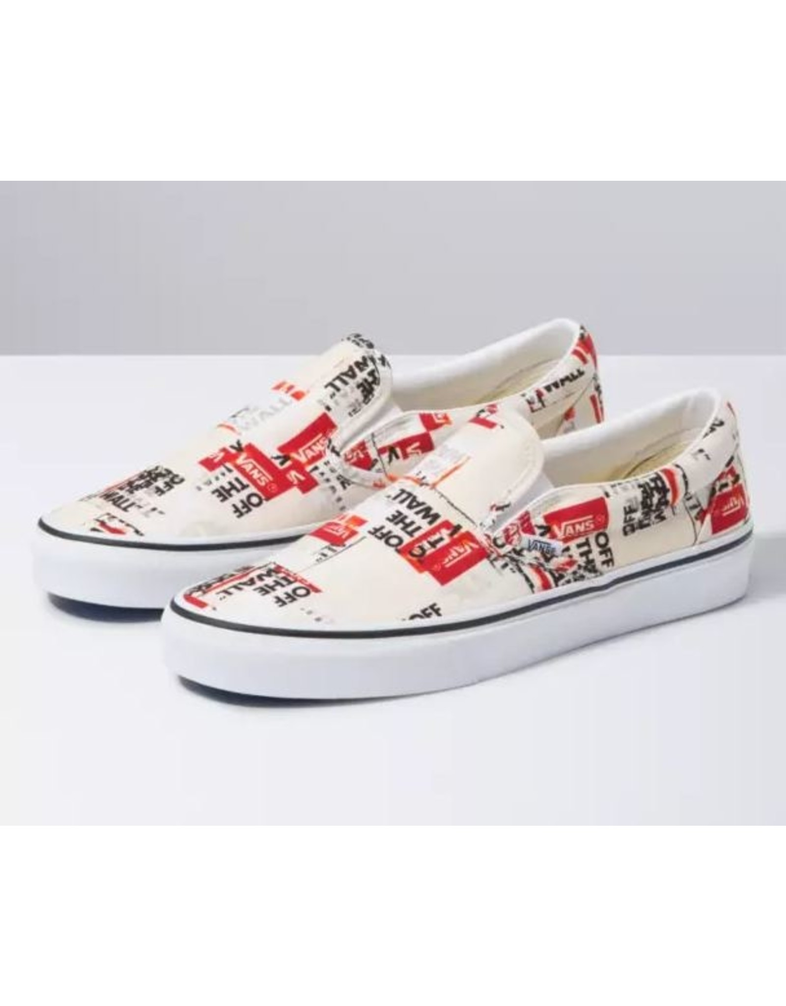 Vans Men's Packing Tape