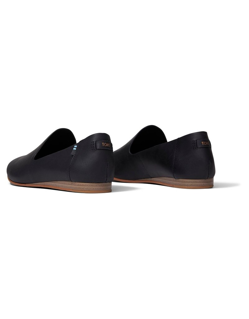 TOMS Women's Darcy Flat - 20ps