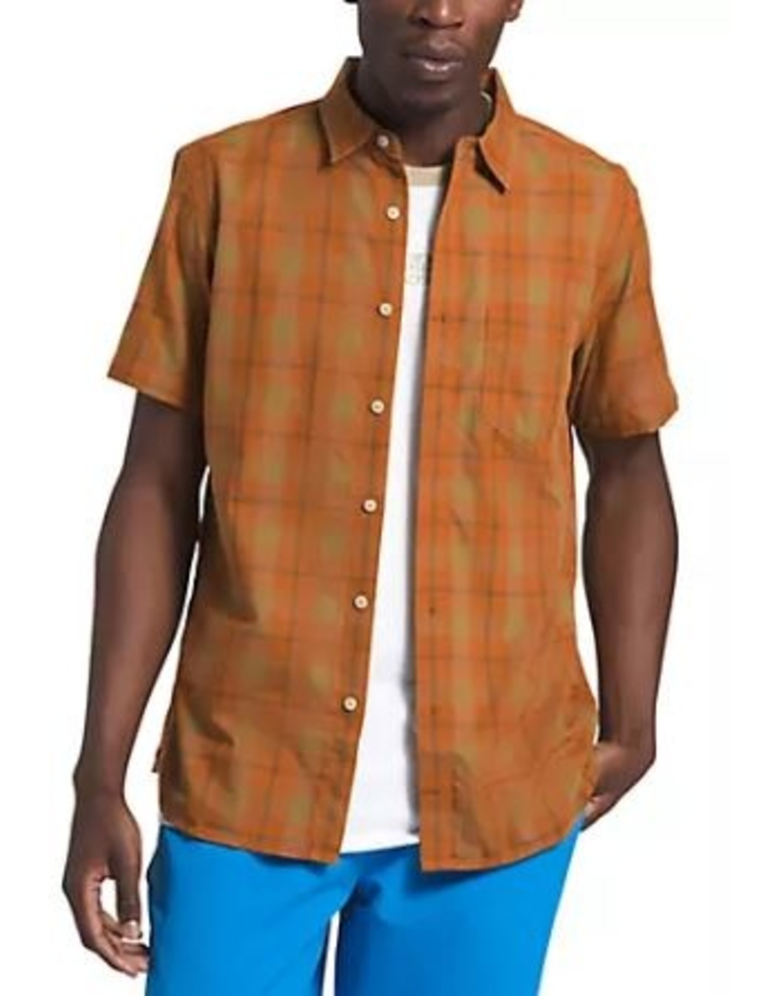 The North Face Men's Hammetts Shirt II - ps 20