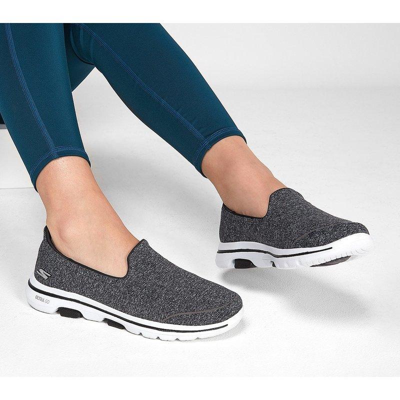 Skechers Women's Go Walk 5 Super Sock - ps20