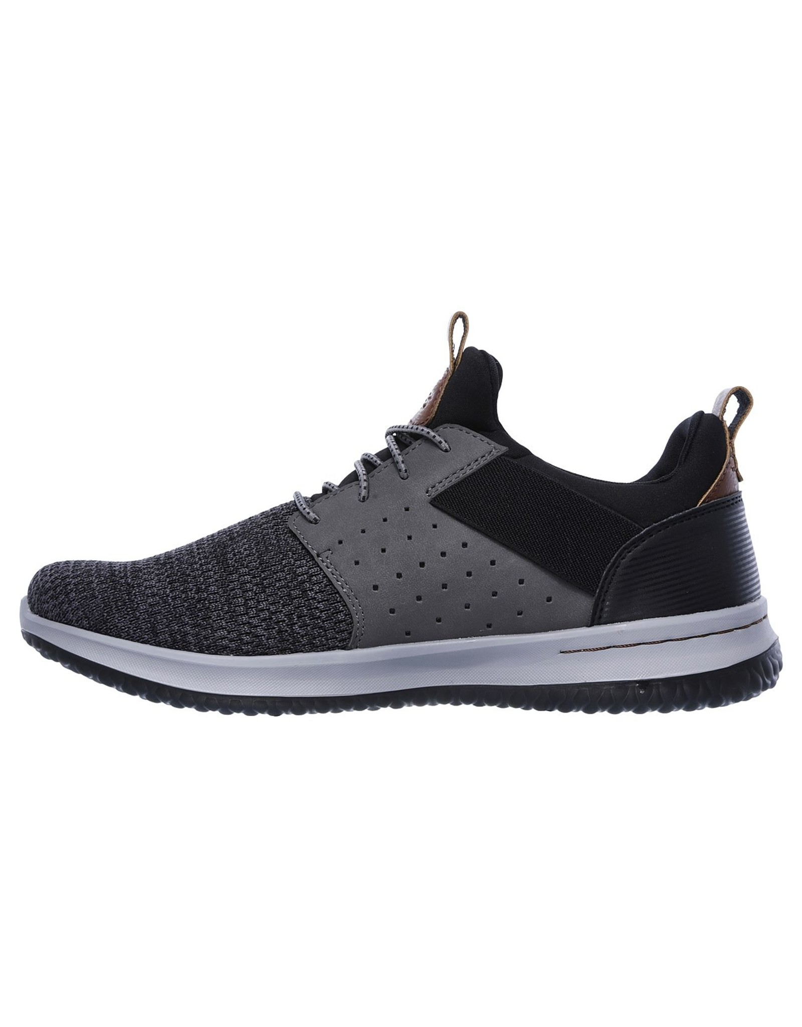 Skechers Men's Delson - Camben - ps20