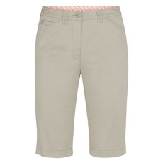 Tribal Fly Front Bermuda