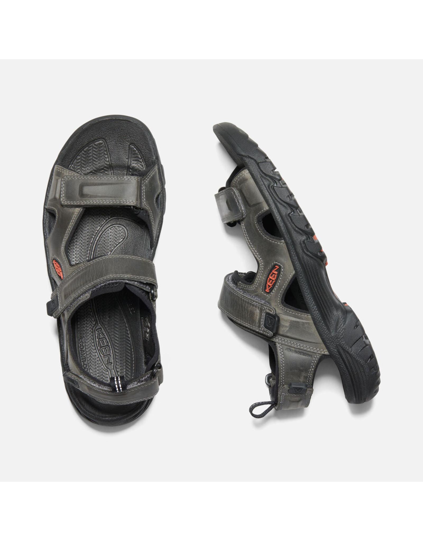 Keen Men's Targhee III Sandal - 20ps