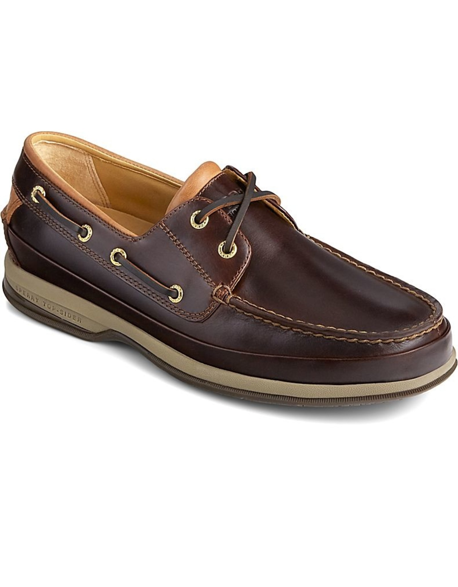 Sperry Top Siders Men's Gold Cup ASV Amaretto - PS20