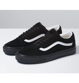 Vans Men's Old Skool Suede
