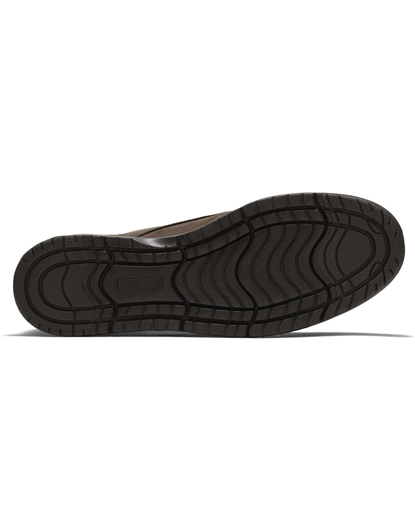 TOMS Men's Hillside WR Boot
