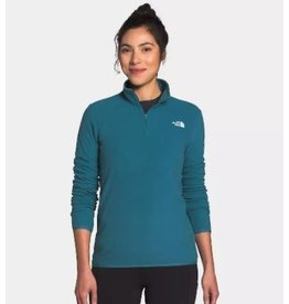 The North Face Women's TKA Glacier Quarter Zip