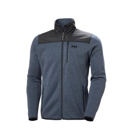 Helly Hansen Men's Varde Fleece Jacket