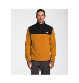 The North Face Men'sTKA Glacier  Quarter Zip
