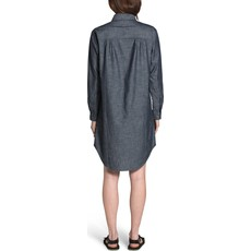 The North Face Women's Chambray Dress - ps 20