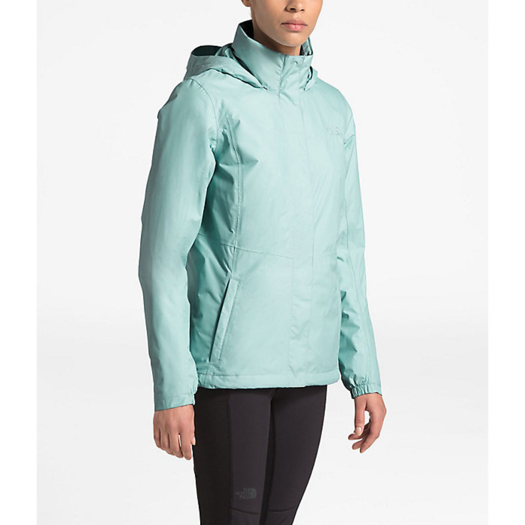 The North Face Women's Resolve Insulated Jacket- 91af
