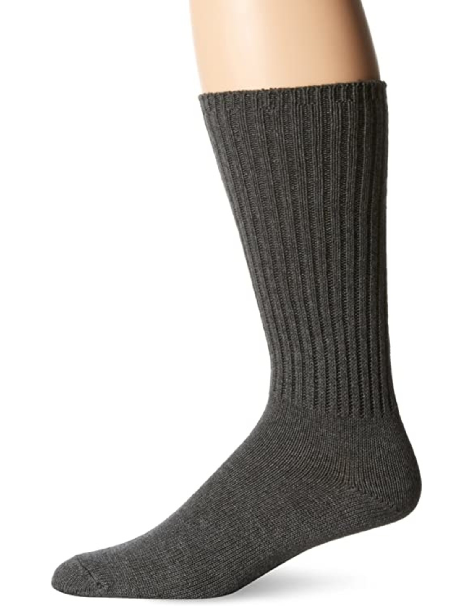 McGregor Socks Men's Weekender Cotton Classic -  Dark grey Heather