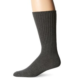 McGregor Socks Men's Weekender Cotton Classic -  Dark grey Heather