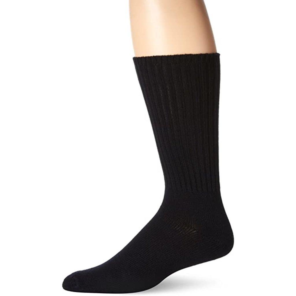 McGregor Socks Men's Weekender Cotton Sock -  Navy