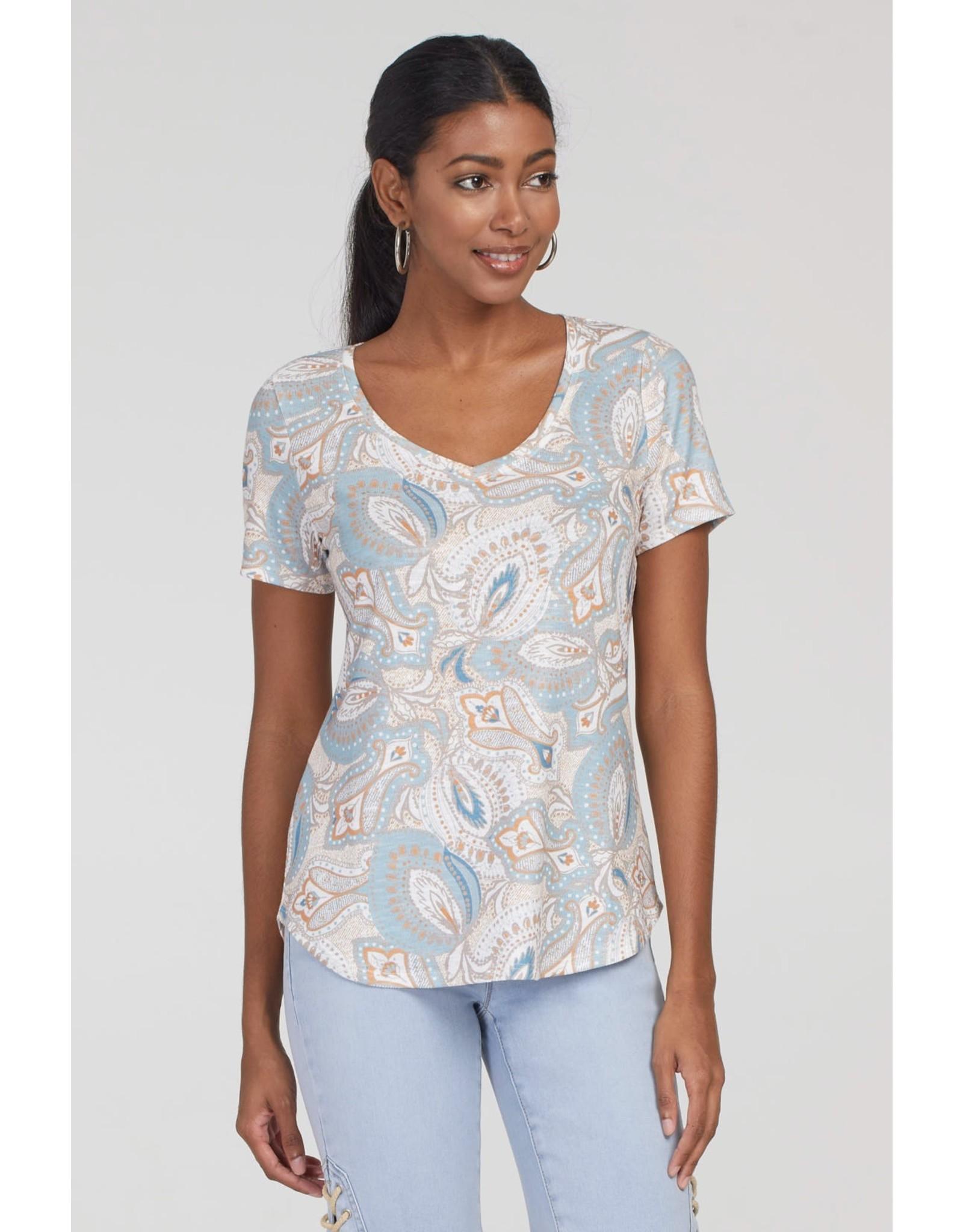 Tribal Women's S/S Tee Shirt