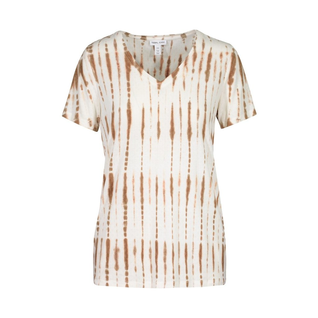 Tribal Women's  S/S T Shirt