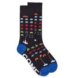 McGregor Socks Men's Space Invaders