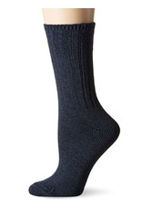 McGregor Socks Women's Weekender Cotton Sock - Denim Heather
