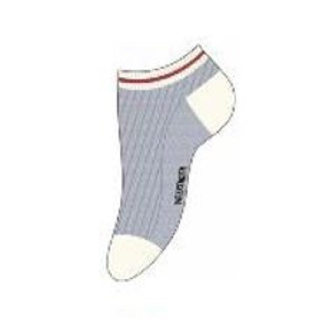 McGregor Socks Women's Cotton Work Sock - short - Lt Denim