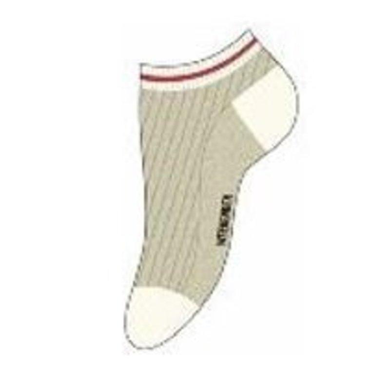 McGregor Socks Women's Cotton Work Sock - short -Oatmeal