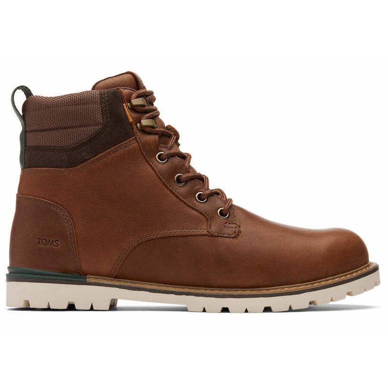 TOMS Men's Ashland WP Boot
