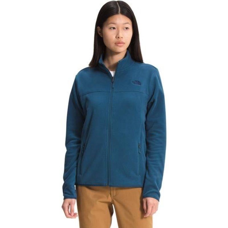The North Face Women's TKA Fz Glacier Jacket